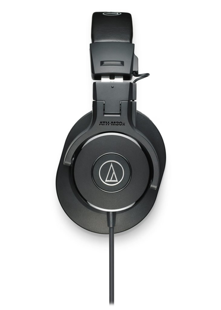 ATH M30x 1audifonos