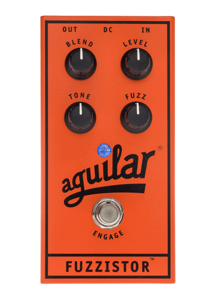 Aguilar Fuzzistor Bass Fuzz Pedal 1 https://musicheadstore.com/wp-content/uploads/2021/03/Aguilar-Fuzzistor-Bass-Fuzz-Pedal-1.png