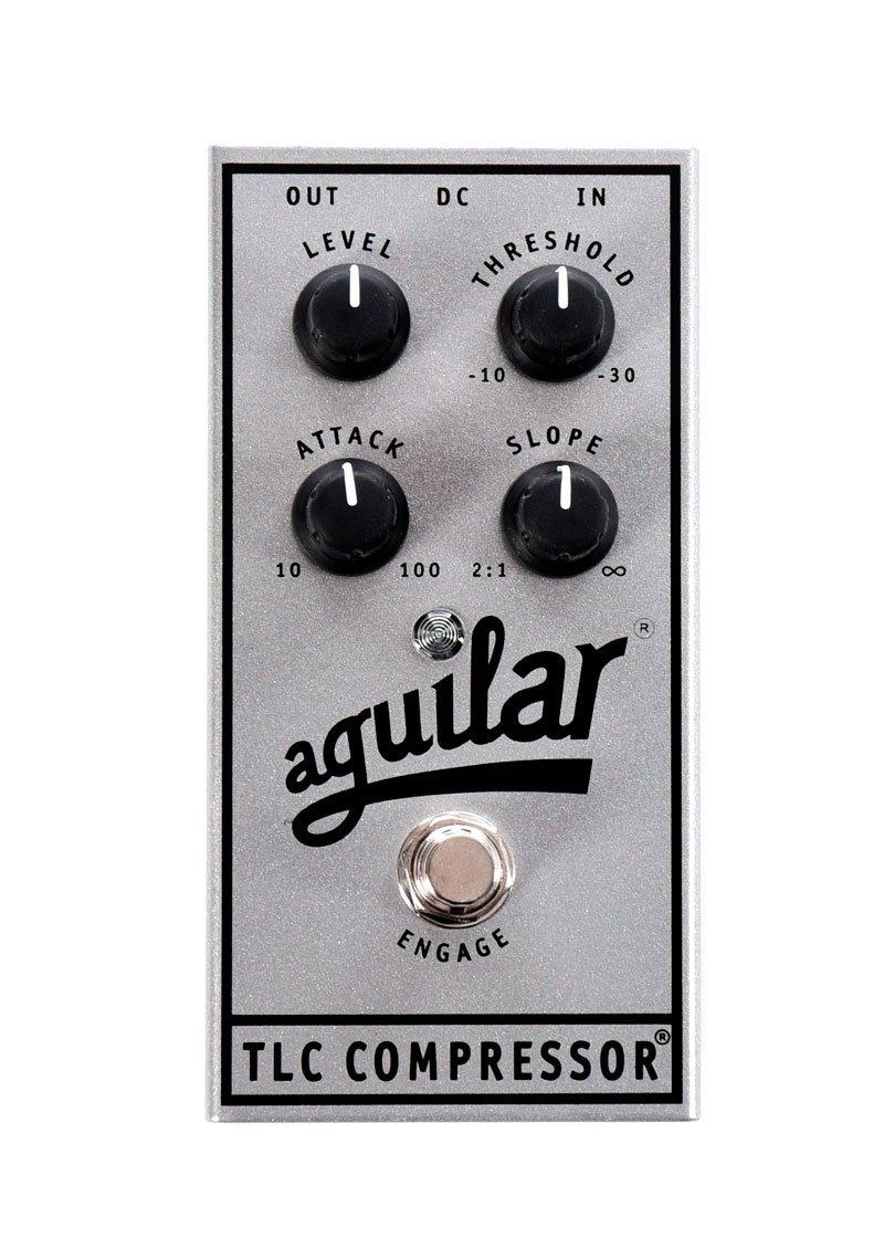 Aguilar TLC Compressor Compression Bass Pedal 25TH 1