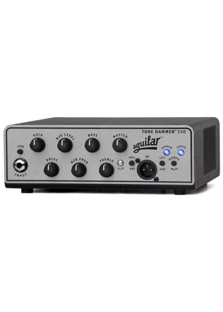 Aguilar Tone Hammer 350 Bass Amp Head 3 https://musicheadstore.com/wp-content/uploads/2021/03/Aguilar-Tone-Hammer-350-Bass-Amp-Head-3.jpg