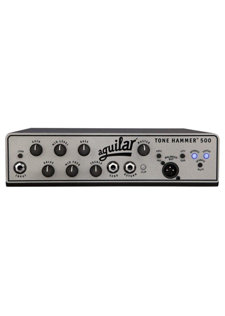 Aguilar Tone Hammer 500 Bass 3 https://musicheadstore.com/wp-content/uploads/2021/03/Aguilar-Tone-Hammer-500-Bass-3.jpg