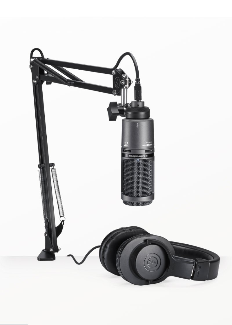 Audio Technica AT2020USB Pack Streaming 1 https://musicheadstore.com/wp-content/uploads/2021/03/Audio-Technica-AT2020USB-Pack-Streaming-1.jpg