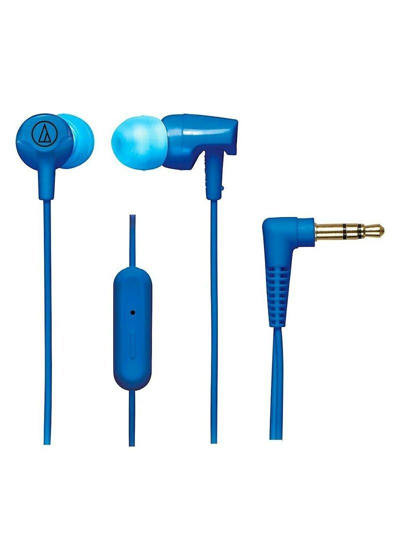 Audio Technica ATH CLR100iS Auriculares intrauditivos SonicFuel 1