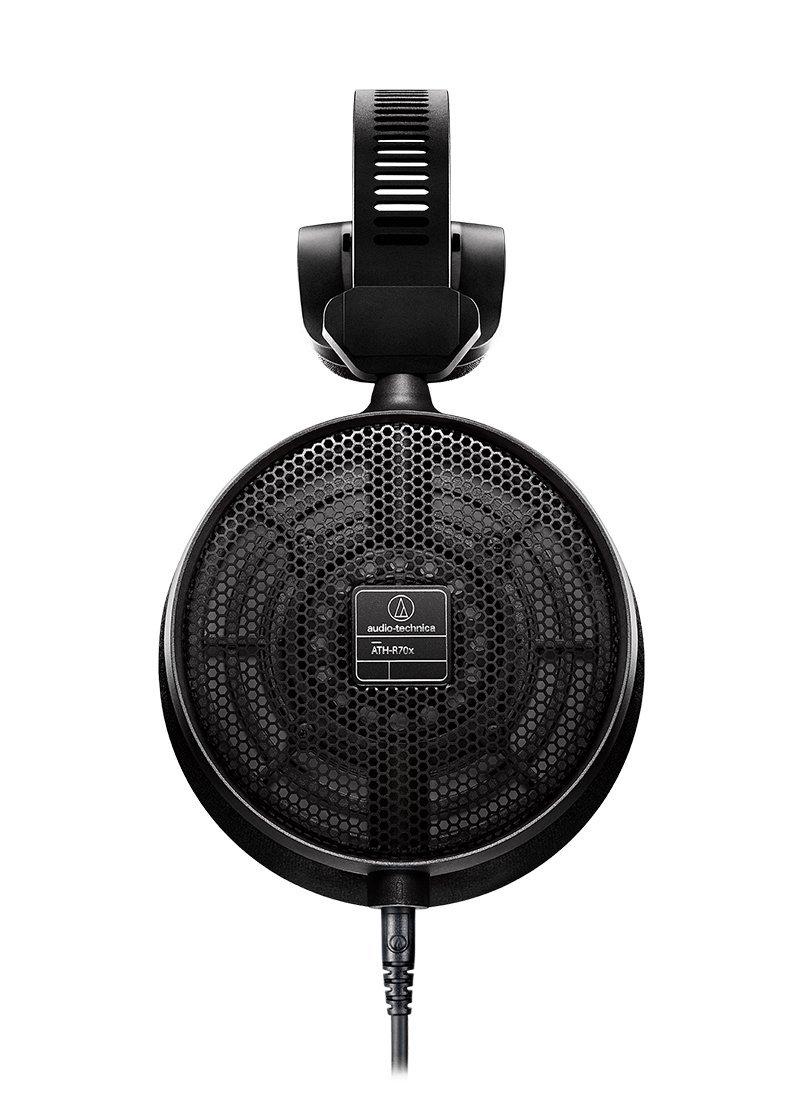 Audio Technica ATH R70X 2 https://musicheadstore.com/wp-content/uploads/2021/03/Audio-Technica-ATH-R70X-2.jpg