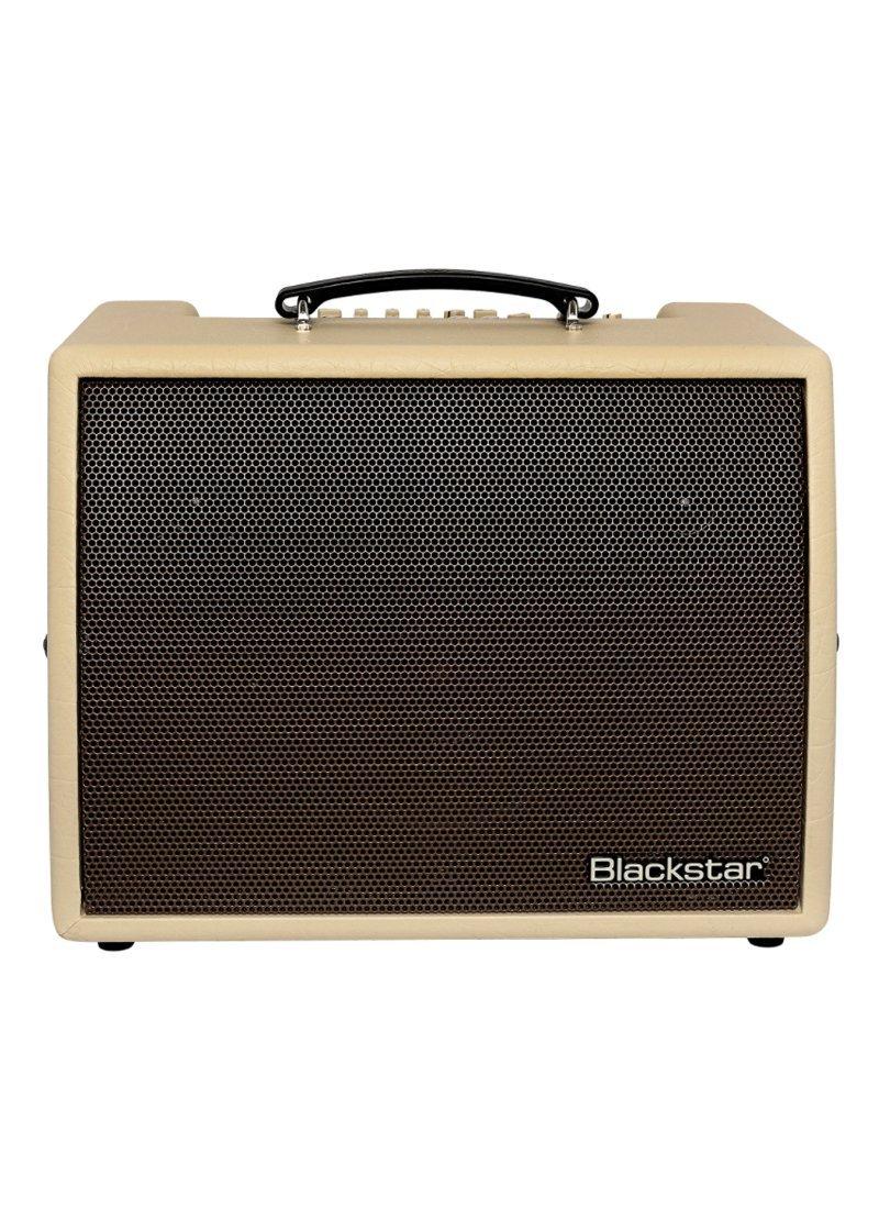Blackstar Sonnet 120W 1x8 Acoustic Combo Amplifier 1 https://musicheadstore.com/wp-content/uploads/2021/03/Blackstar-Sonnet-120W-1x8-Acoustic-Combo-Amplifier-1.jpg