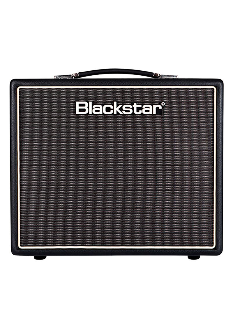 Blackstar Studio 10 EL34 Tube Hybrid Guitar Combo Amp Black 1 https://musicheadstore.com/wp-content/uploads/2021/03/Blackstar-Studio-10-EL34-Tube-Hybrid-Guitar-Combo-Amp-Black-1.jpg