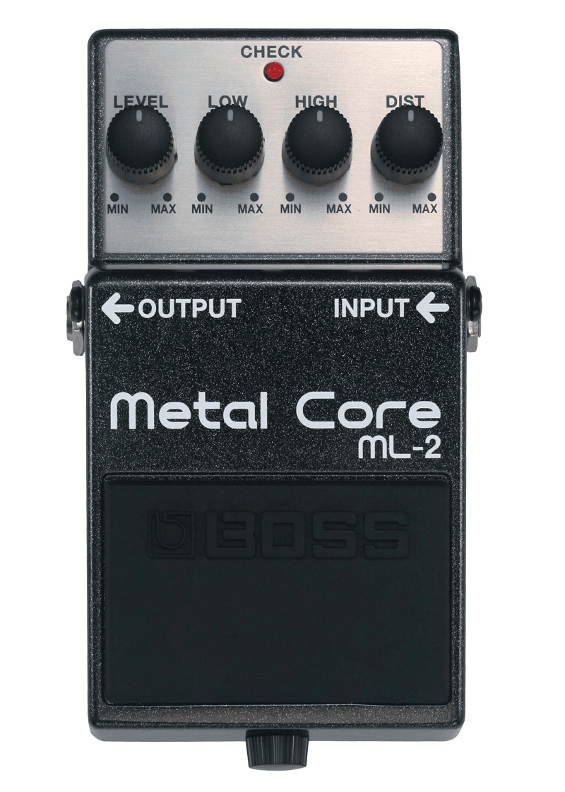 Boss ML 2 Pedal Compacto Metal Core 1 https://musicheadstore.com/wp-content/uploads/2021/03/Boss-ML-2-Pedal-Compacto-Metal-Core-1.png