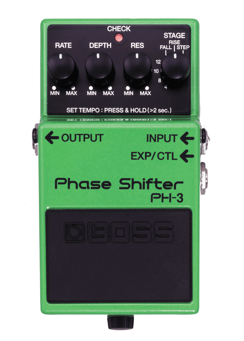 Boss PH 3 Pedal Compacto Phase Shifter 1 https://musicheadstore.com/wp-content/uploads/2021/03/Boss-PH-3-Pedal-Compacto-Phase-Shifter-1.png