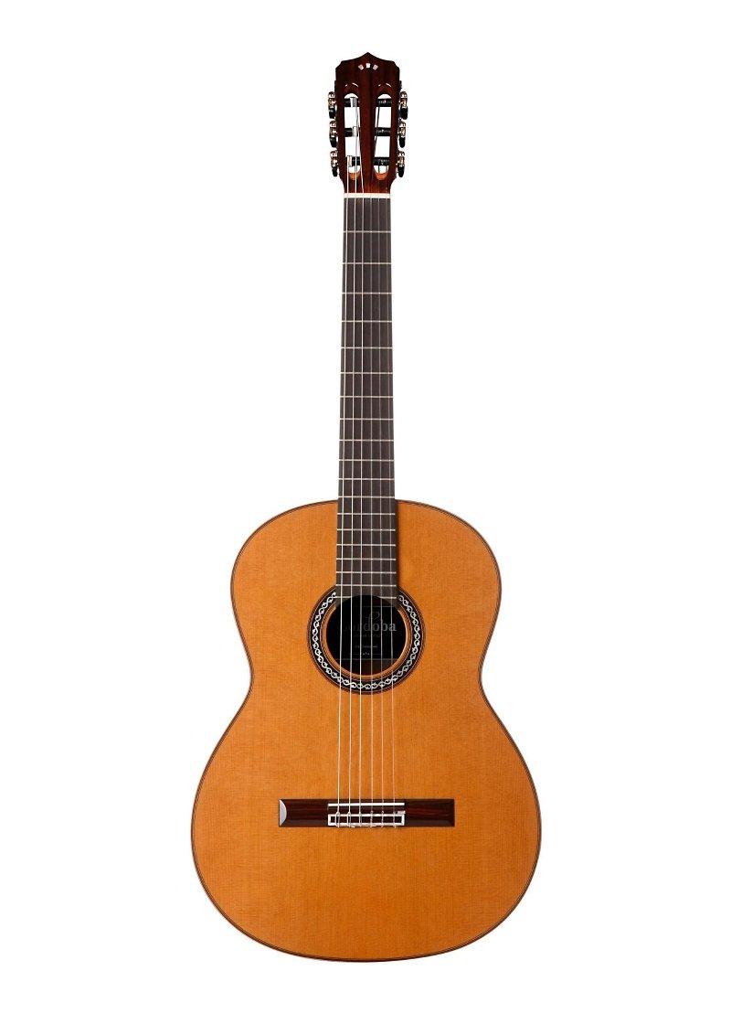 Cordoba C9 Crossover Nylon String Acoustic Guitar 1 https://musicheadstore.com/wp-content/uploads/2021/03/Cordoba-C9-Crossover-Nylon-String-Acoustic-Guitar-1.jpg