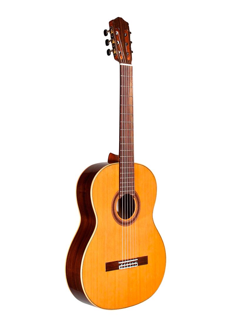 Cordoba F7 Paco Nylon String Flamenco Acoustic Guitar 1 https://musicheadstore.com/wp-content/uploads/2021/03/Cordoba-F7-Paco-Nylon-String-Flamenco-Acoustic-Guitar-1.png