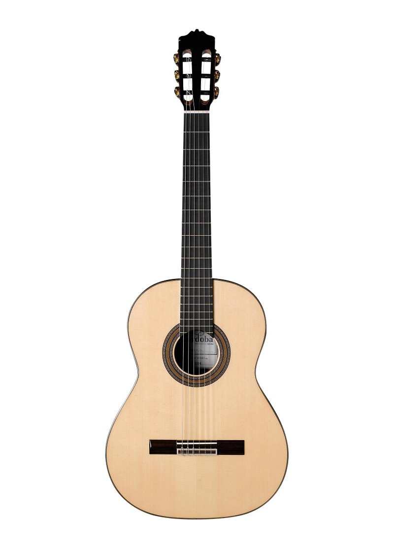 Cordoba Solista SP Classical Guitar Natural 1 https://musicheadstore.com/wp-content/uploads/2021/03/Cordoba-Solista-SP-Classical-Guitar-Natural-1.jpg