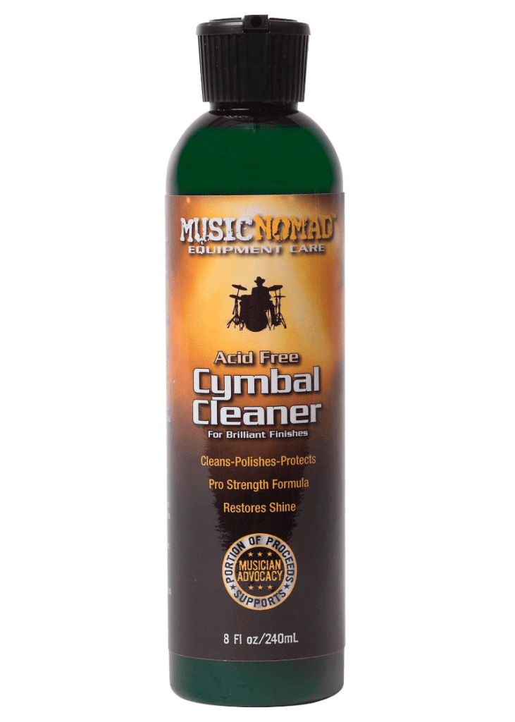 Cymbal cleaner https://musicheadstore.com/wp-content/uploads/2021/03/Cymbal-cleaner.png