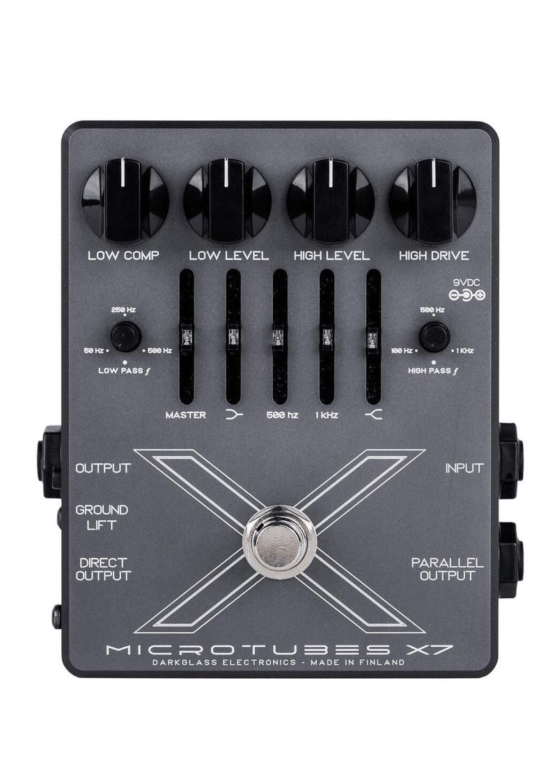 Darkglass Microtubes X7 Pedal Bass 1 https://musicheadstore.com/wp-content/uploads/2021/03/Darkglass-Microtubes-X7-Pedal-Bass-1.png