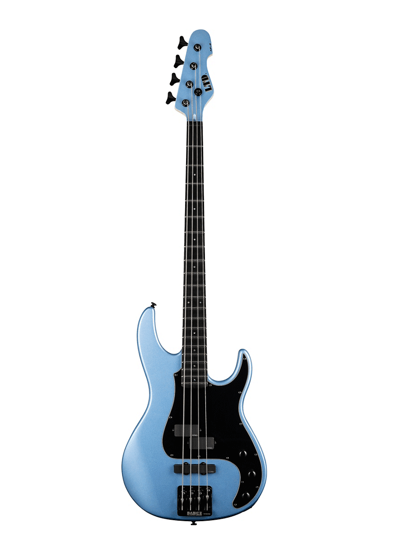 ESP LTD AP 4 Electric Bass Pelham Blue Black Pickguard 1 https://musicheadstore.com/wp-content/uploads/2021/03/ESP-LTD-AP-4-Electric-Bass-Pelham-Blue-Black-Pickguard-1.png
