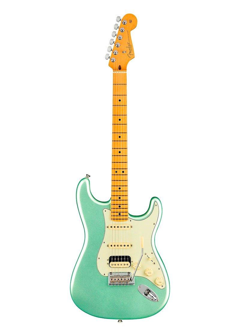 Fender American Professional II Stratocaster HSS Maple 2 https://musicheadstore.com/wp-content/uploads/2021/03/Fender-American-Professional-II-Stratocaster-HSS-Maple-2.jpg