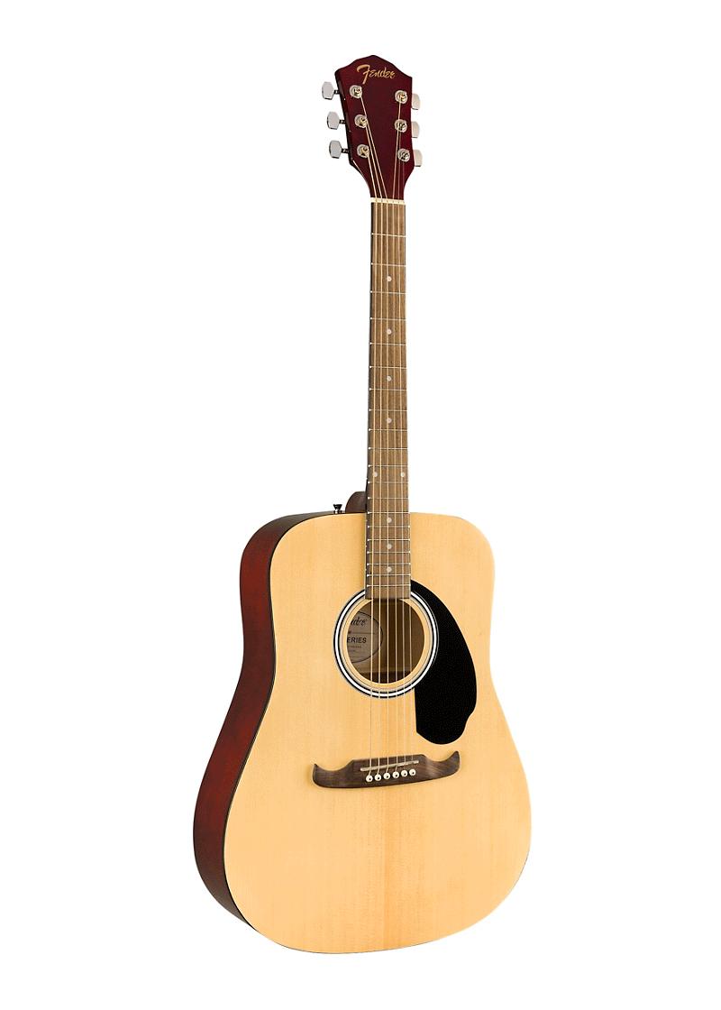 Fender FA 125 Dreadnought Acoustic Guitar Nat 1 https://musicheadstore.com/wp-content/uploads/2021/03/Fender-FA-125-Dreadnought-Acoustic-Guitar-Nat-1.png