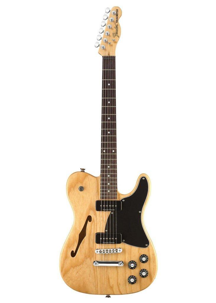 Fender JA 90 Telecaster Electric Guitar Natural https://musicheadstore.com/wp-content/uploads/2021/03/Fender-JA-90-Telecaster-Electric-Guitar-Natural.jpg
