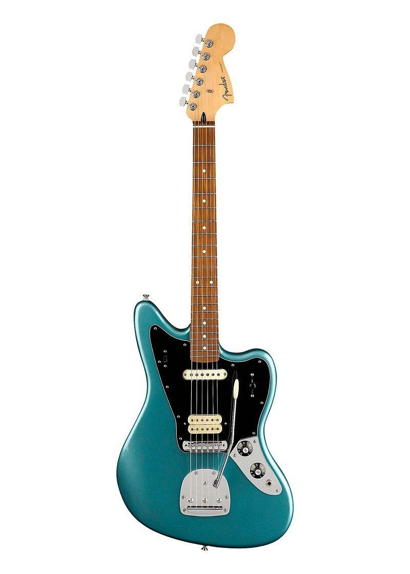 Fender Player Jaguar Pau Ferro Fingerboard Electric Guitar 2 https://musicheadstore.com/wp-content/uploads/2021/03/Fender-Player-Jaguar-Pau-Ferro-Fingerboard-Electric-Guitar-2.jpg