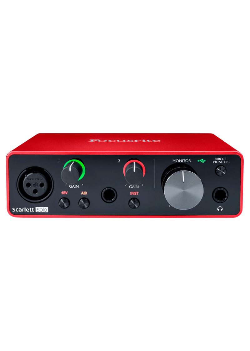 Focusrite Scarlett Solo USB Audio Interface Gen 3 1 https://musicheadstore.com/wp-content/uploads/2021/03/Focusrite-Scarlett-Solo-USB-Audio-Interface-Gen-3-1.png