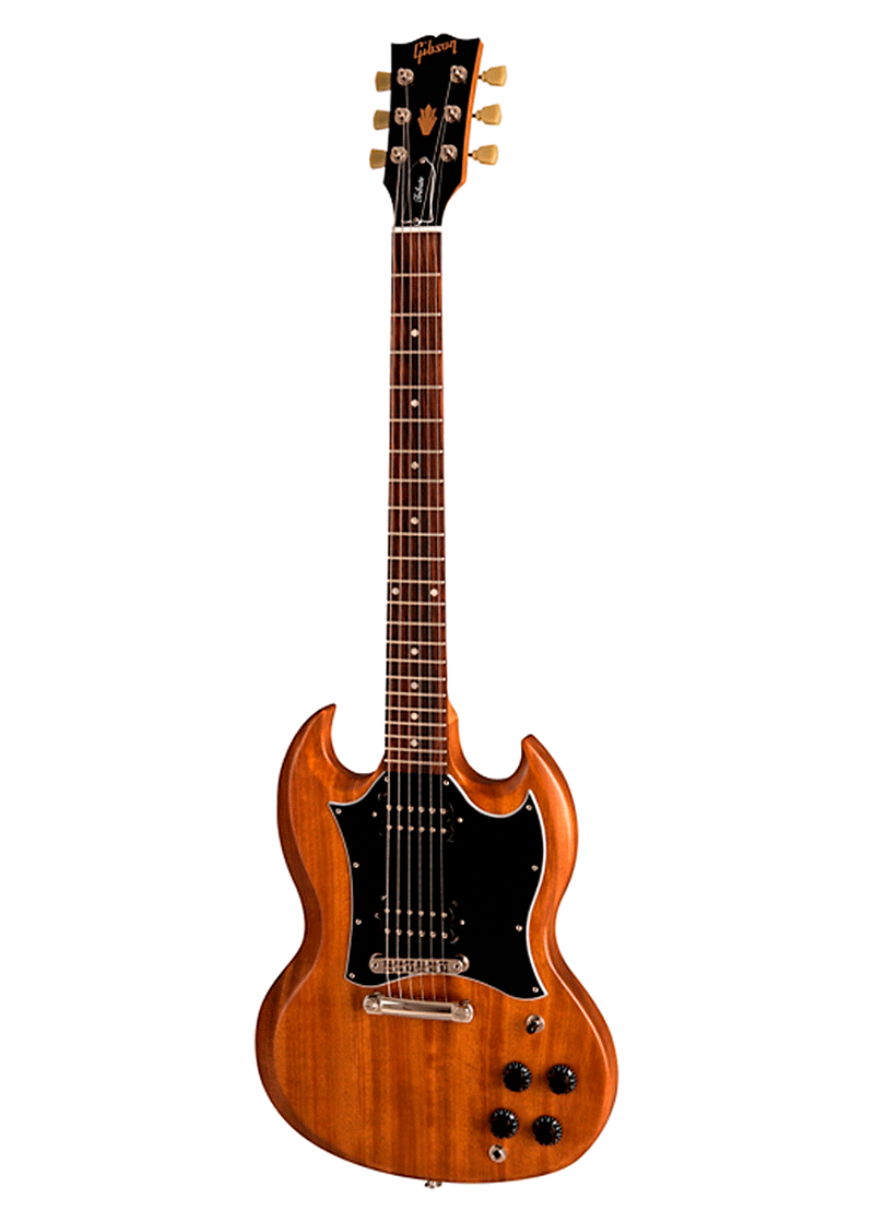 Gibson SG Tribute Electric Guitar 2