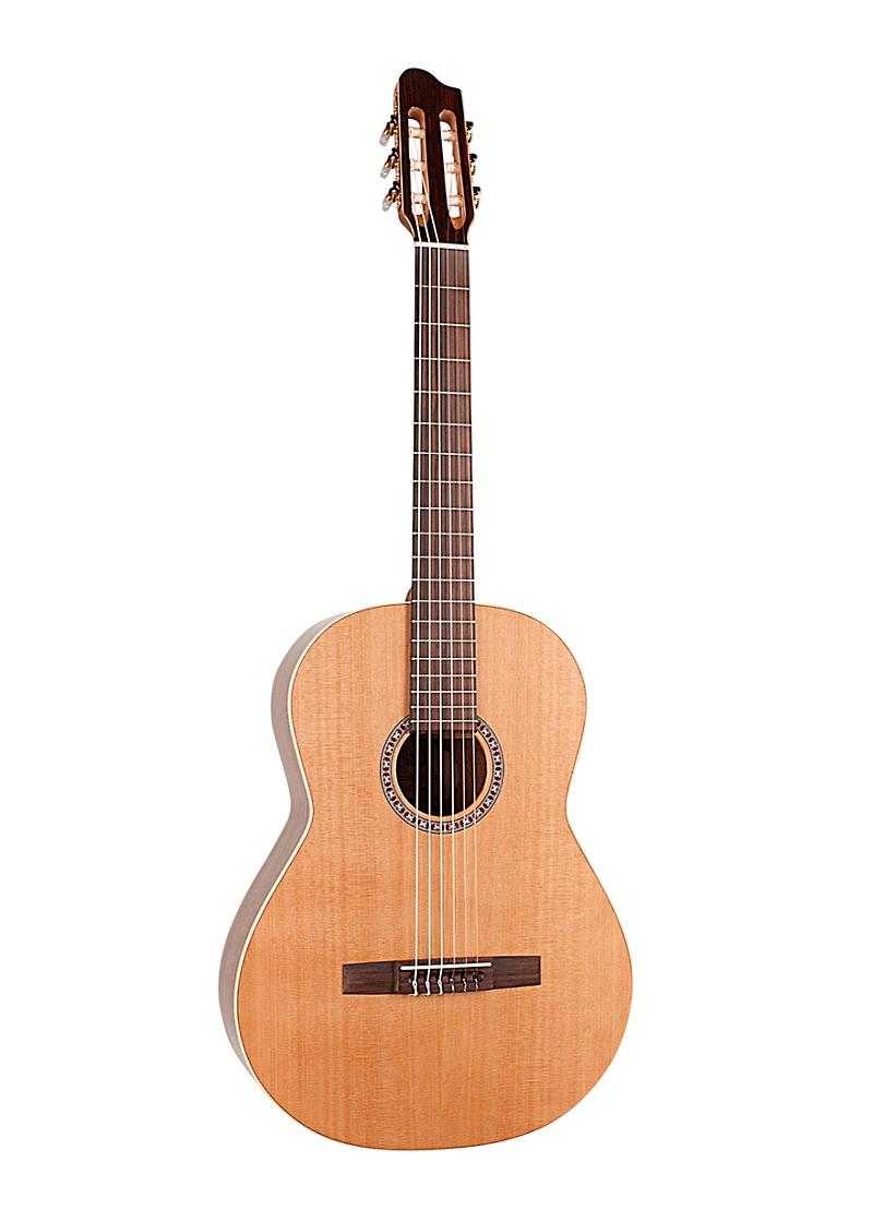 Godin Concert Nylon String Guitar Nat 1 https://musicheadstore.com/wp-content/uploads/2021/03/Godin-Concert-Nylon-String-Guitar-Nat-1.png