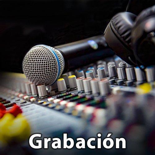 Grabacion