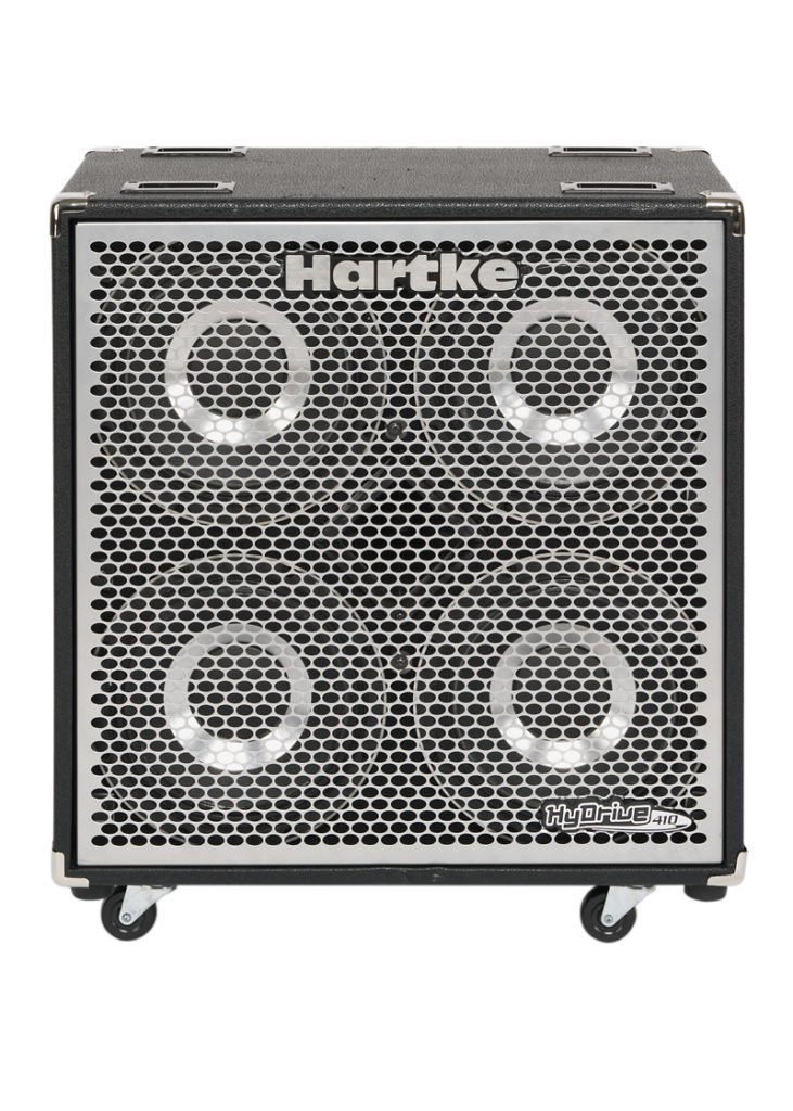 Hartke HyDrive Series 410 1000W 4x10 Bass Speaker 2 https://musicheadstore.com/wp-content/uploads/2021/03/Hartke-HyDrive-Series-410-1000W-4x10-Bass-Speaker-2.jpg