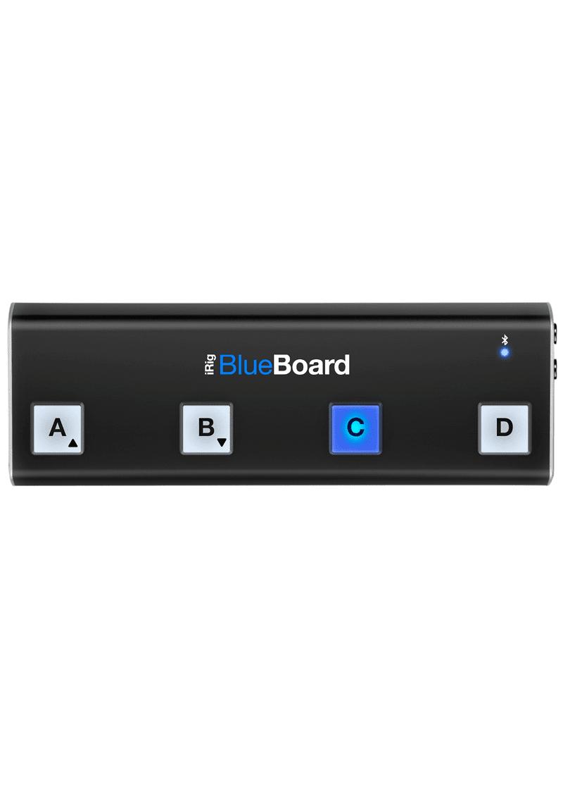IK Multimedia iRig BlueBoard Bluetooth Wireless 1 https://musicheadstore.com/wp-content/uploads/2021/03/IK-Multimedia-iRig-BlueBoard-Bluetooth-Wireless-1.png