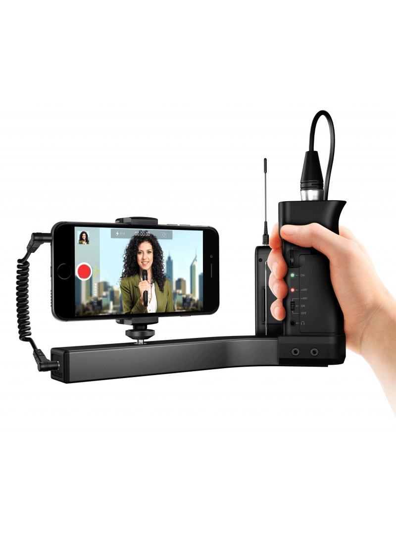 IKlip AV Montura de Transmision de Audio y video 1 https://musicheadstore.com/wp-content/uploads/2021/03/IKlip-AV-Montura-de-Transmision-de-Audio-y-video-1.png