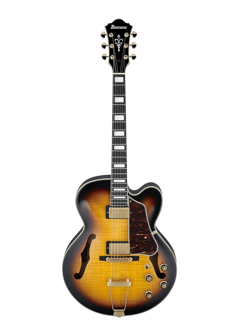 Ibanez AF95FM Artcore Expressionist Series Electric Guitar Antique Yellow Sunburst 1 https://musicheadstore.com/wp-content/uploads/2021/03/Ibanez-AF95FM-Artcore-Expressionist-Series-Electric-Guitar-Antique-Yellow-Sunburst-1.png