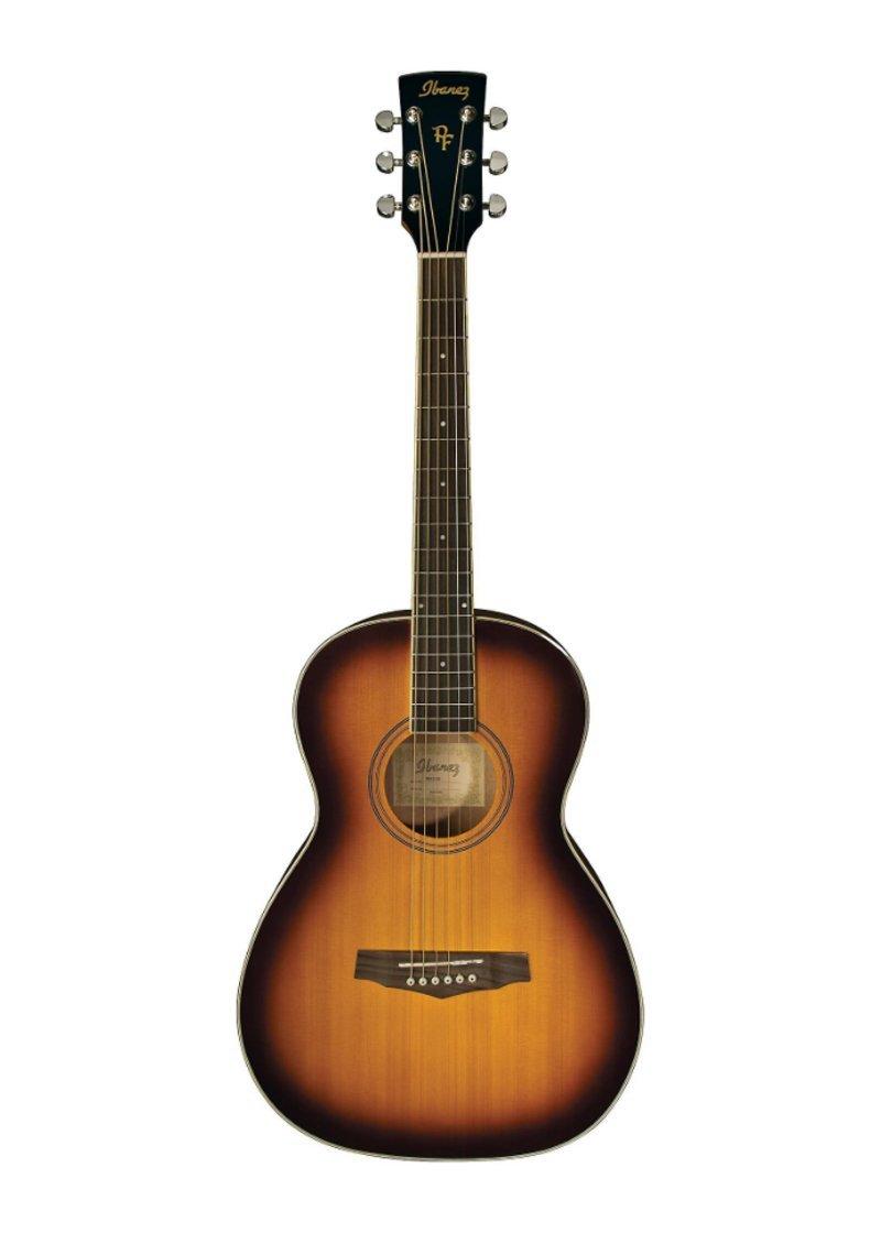 Ibanez PN15 Parlor Size Acoustic Guitar Brown Sunburst 1 https://musicheadstore.com/wp-content/uploads/2021/03/Ibanez-PN15-Parlor-Size-Acoustic-Guitar-Brown-Sunburst-1.jpg