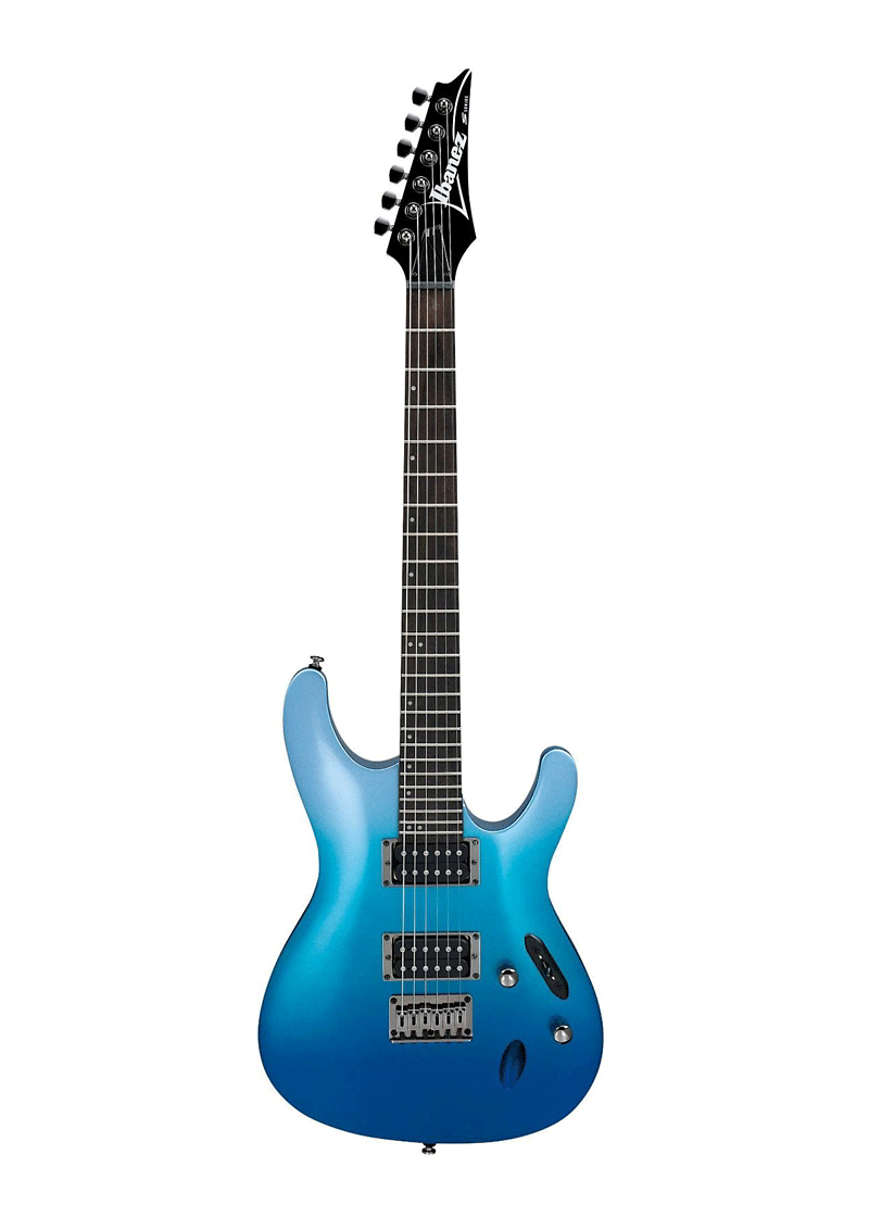 Ibanez S series S521 Electric Guitar Ocean Fade Metallic 1 https://musicheadstore.com/wp-content/uploads/2021/03/Ibanez-S-series-S521-Electric-Guitar-Ocean-Fade-Metallic-1.png