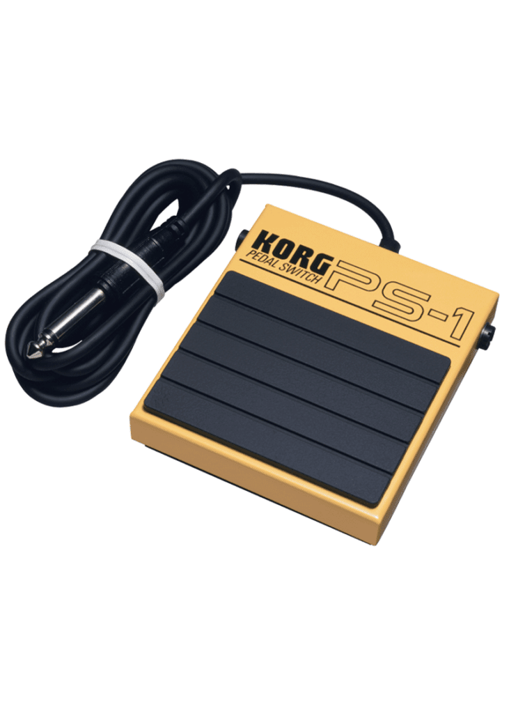 Korg PS 1 Pedal Switch 1