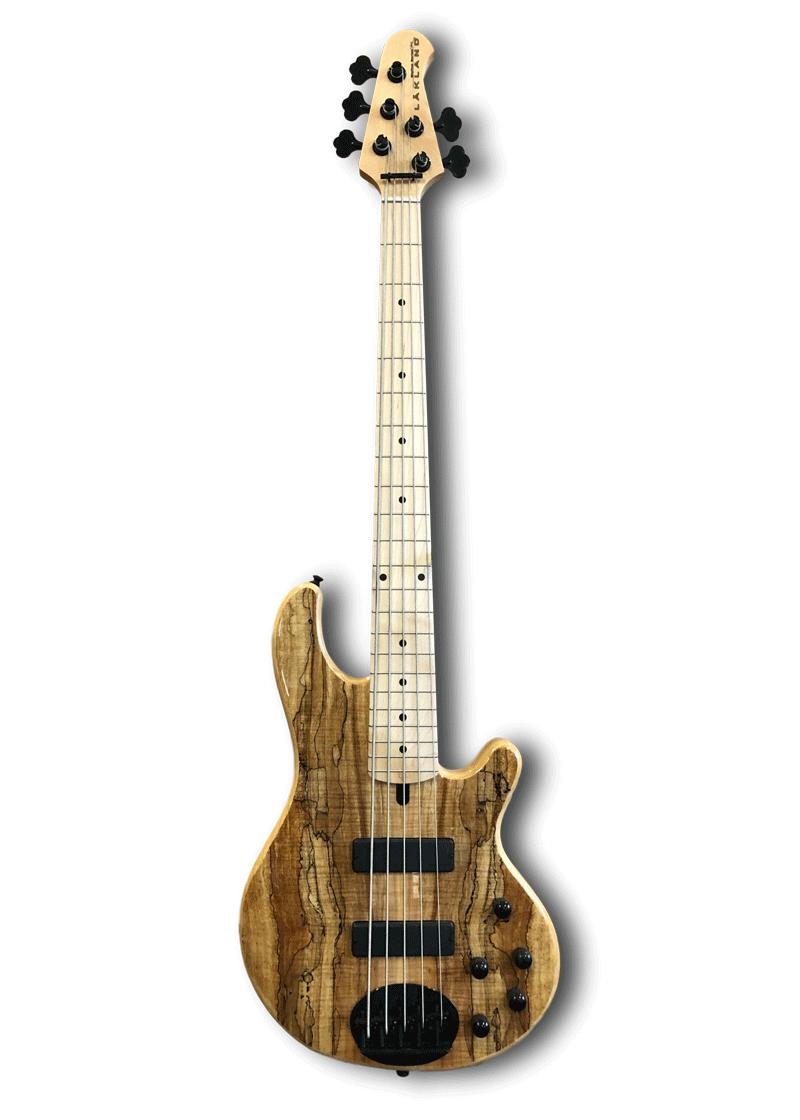 Lakland Electric Bass 55 01 Spalt BX 1