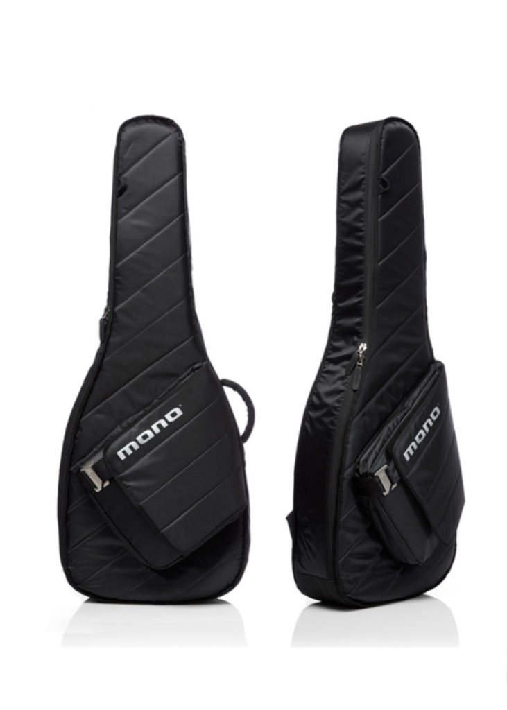MONO M80 Acoustic Guitar Sleeve Dreadnought Black 1 https://musicheadstore.com/wp-content/uploads/2021/03/MONO-M80-Acoustic-Guitar-Sleeve-Dreadnought-Black-1.jpg