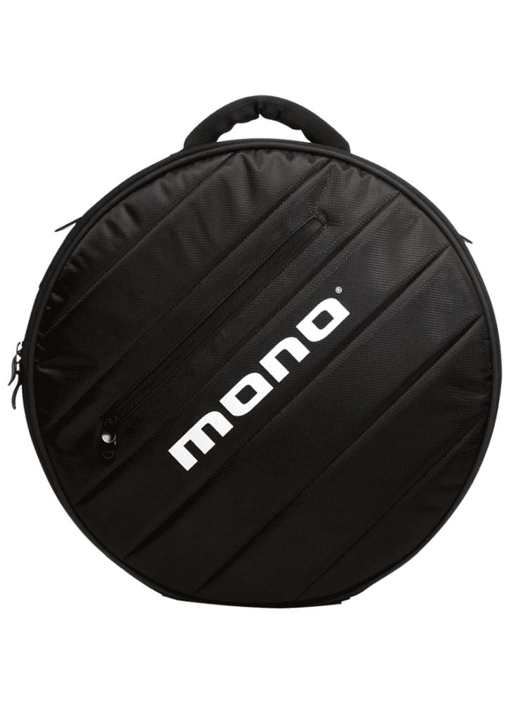 MONO M80 Series Snare Bag 1 https://musicheadstore.com/wp-content/uploads/2021/03/MONO-M80-Series-Snare-Bag-1.png