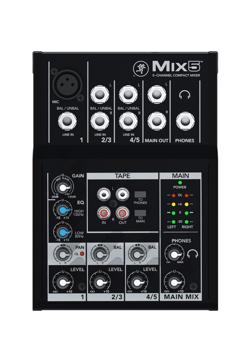 Mackie Mix 5 1 https://musicheadstore.com/wp-content/uploads/2021/03/Mackie-Mix-5-1.png