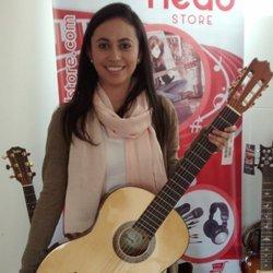 Maria Camila de la Hoz