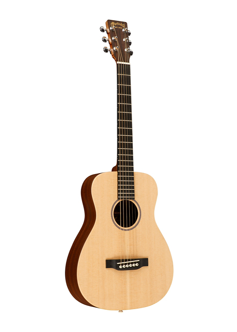 Martin LX1E Little Martin Acoustic Electric Guitar Natural 1 https://musicheadstore.com/wp-content/uploads/2021/03/Martin-LX1E-Little-Martin-Acoustic-Electric-Guitar-Natural-1.png