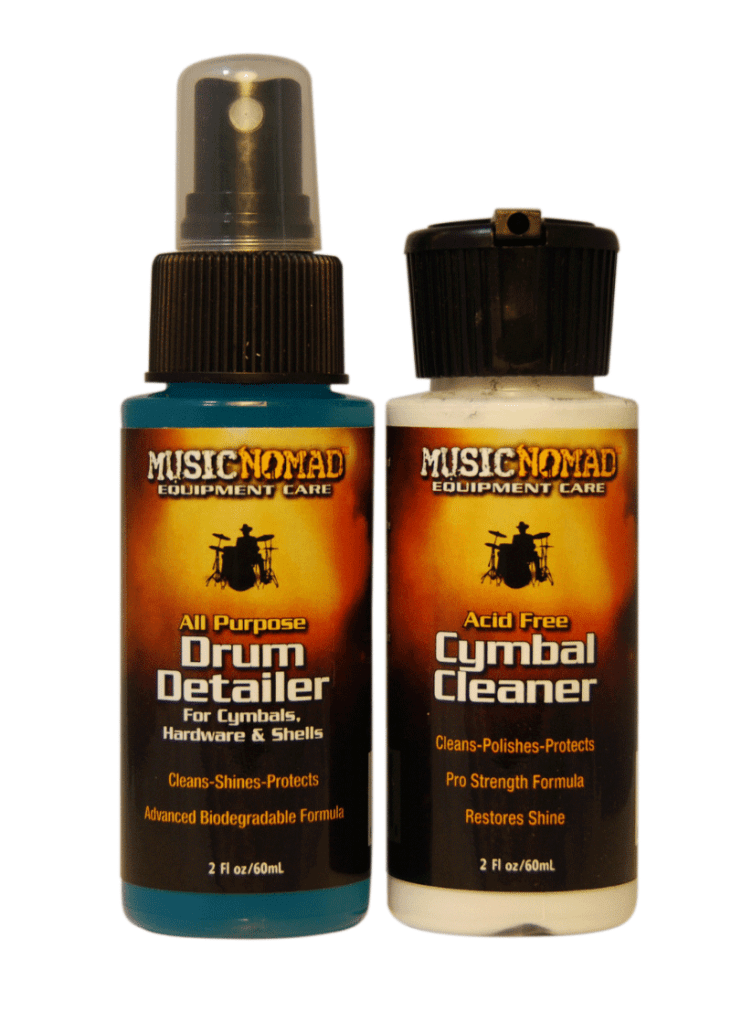 Music Nomad Cymbal Cleaner and Drum Detailer Combo Pack https://musicheadstore.com/wp-content/uploads/2021/03/Music-Nomad-Cymbal-Cleaner-and-Drum-Detailer-Combo-Pack.png