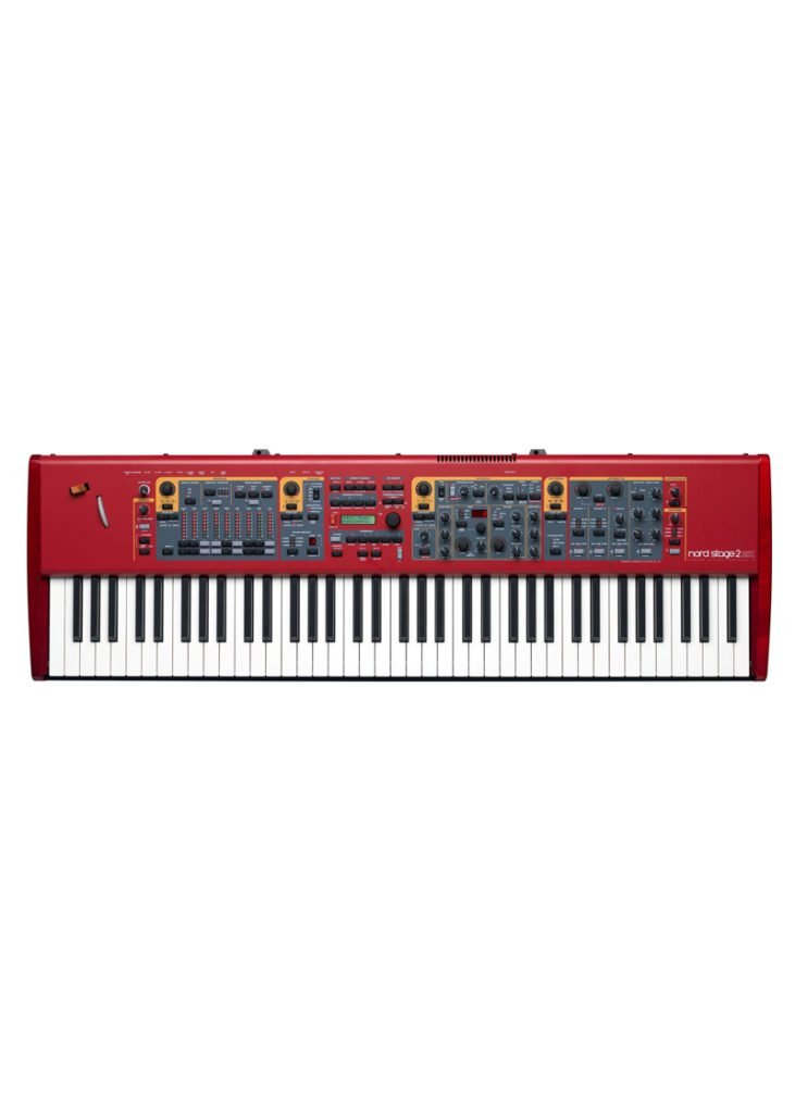 NORD Stage 2 EX HP76 1 https://musicheadstore.com/wp-content/uploads/2021/03/NORD-Stage-2-EX-HP76-1.jpg