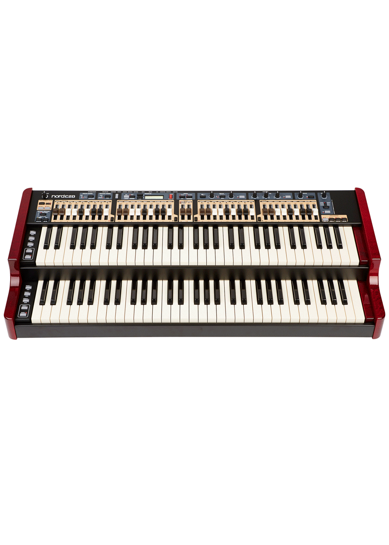 Nord C2D Combo Organ 1 https://musicheadstore.com/wp-content/uploads/2021/03/Nord-C2D-Combo-Organ-1.png
