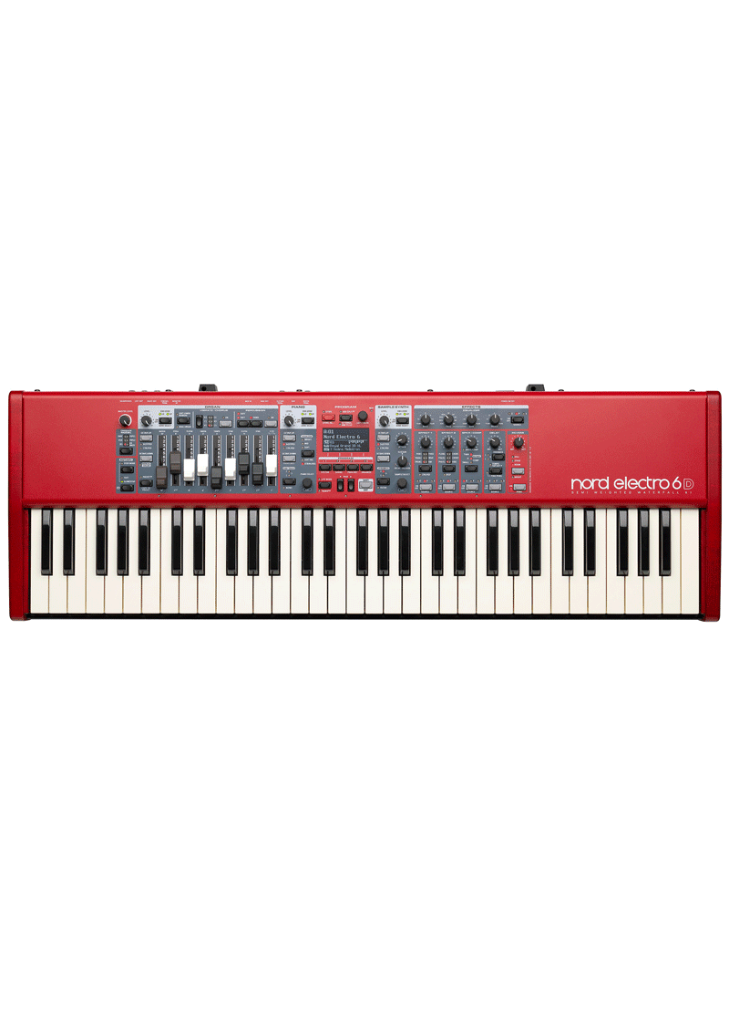 Nord Electro 6D 61 Key 1 https://musicheadstore.com/wp-content/uploads/2021/03/Nord-Electro-6D-61-Key-1.png