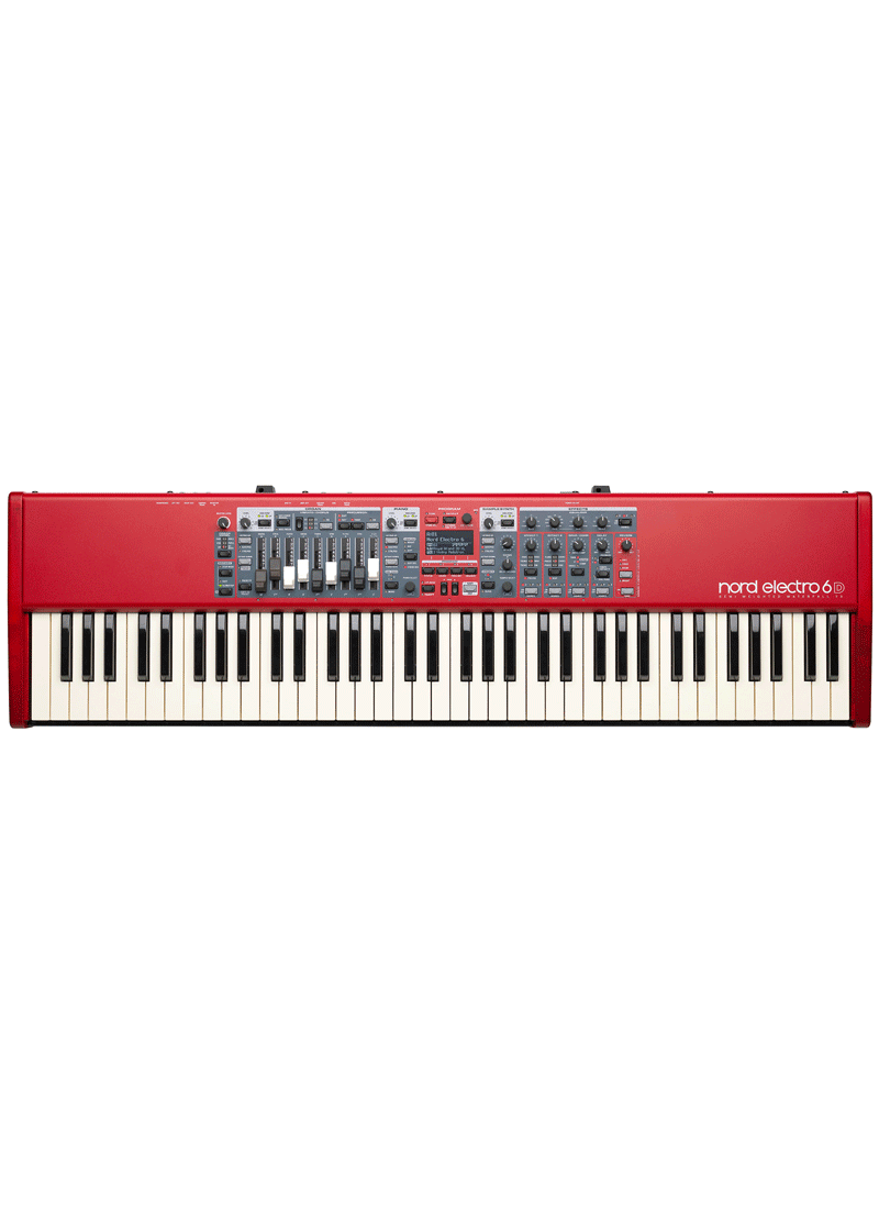 Nord Electro 6D 73 Key 1