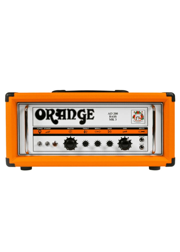 Orange AD200B MK3 Bass Amp 1 https://musicheadstore.com/wp-content/uploads/2021/03/Orange-AD200B-MK3-Bass-Amp-1.png