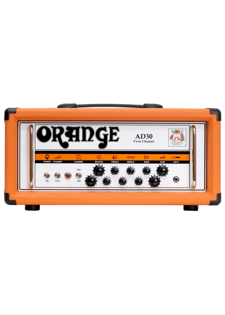 Orange AD30HTC Guitar Amp 1 https://musicheadstore.com/wp-content/uploads/2021/03/Orange-AD30HTC-Guitar-Amp-1.png
