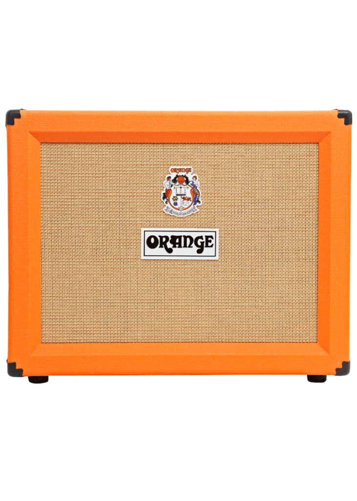 Orange Amplifiers Crush Pro CR120C 1 https://musicheadstore.com/wp-content/uploads/2021/03/Orange-Amplifiers-Crush-Pro-CR120C-1.png