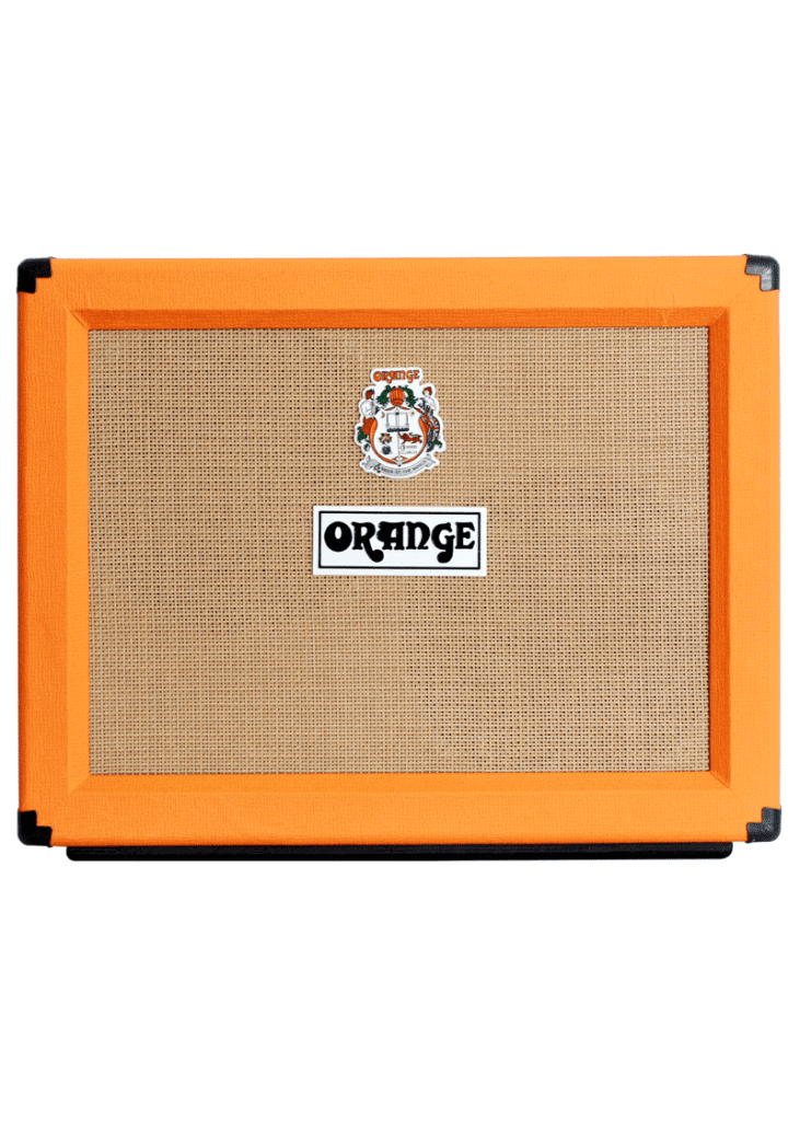 Orange Amplifiers PPC Series PPC212OB 1 https://musicheadstore.com/wp-content/uploads/2021/03/Orange-Amplifiers-PPC-Series-PPC212OB-1.png