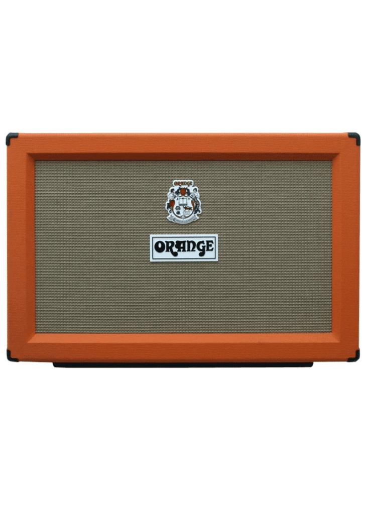 Orange PPC212 Gabinete Guitar 1 https://musicheadstore.com/wp-content/uploads/2021/03/Orange-PPC212-Gabinete-Guitar-1.png