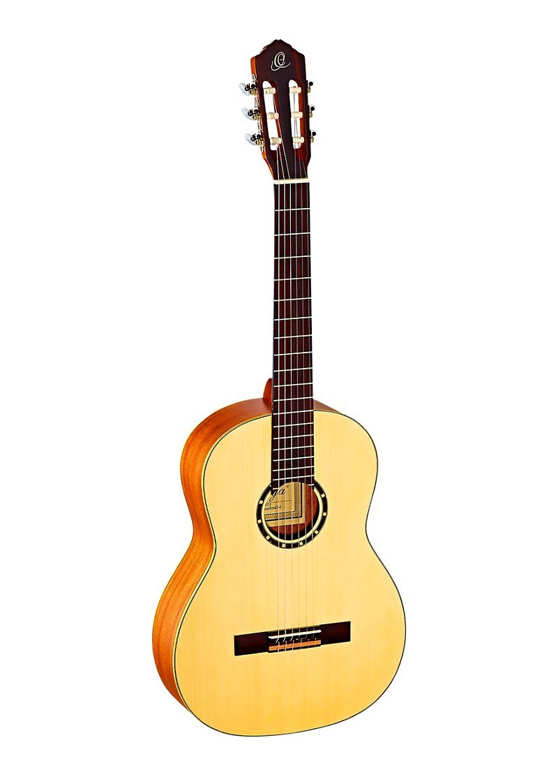 Ortega Family Series Pro R133SN Slim Neck Classical Guitar Natural 1 https://musicheadstore.com/wp-content/uploads/2021/03/Ortega-Family-Series-Pro-R133SN-Slim-Neck-Classical-Guitar-Natural-1.jpg
